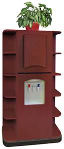 Water Cooler Cabinets