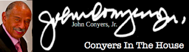 John Conyers,Jr.