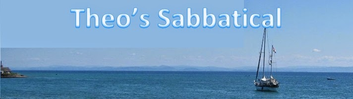 Theo's Sabbatical