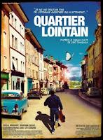 Barrio lejano (2010) online y gratis