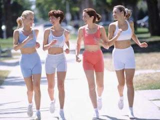 Phòng tránh ung thư bằng cách chăm chỉ tập luyện Thể dục thể thao hàng ngày