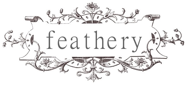 feathery