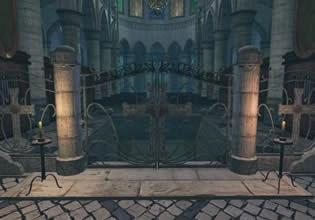 Bored Escape 3D The GraveYard