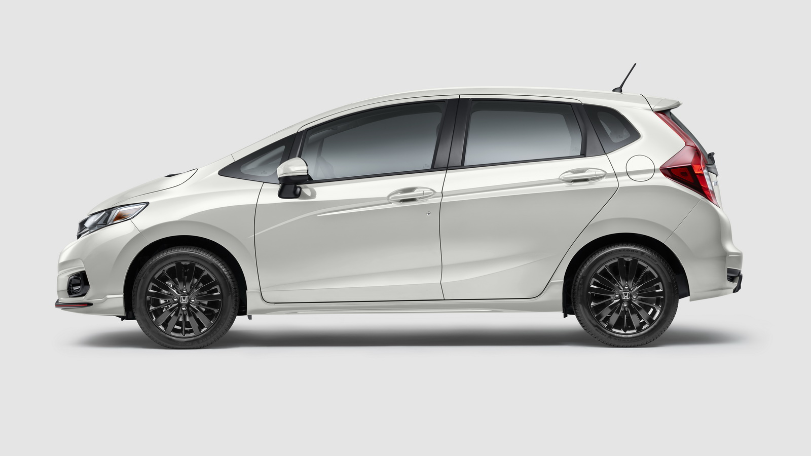 Updated 2018 honda fit sport targets a younger audience