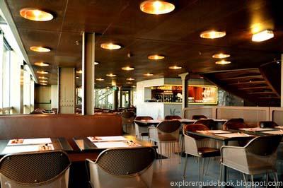 Panduan ke menara eiffel di paris perancis explorer guidebook - 58 tour eiffel restaurant ...