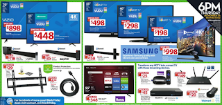 Walmart Black Friday Ad 2015 Page 2-3