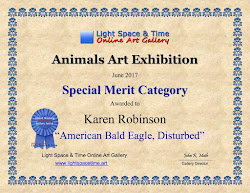Animals Art Exhibition 2017