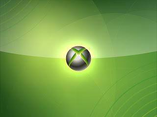 Papéis de Parede Xbox 360  Cliques Diversos