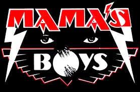 Mamas Boys Belfast City Blues