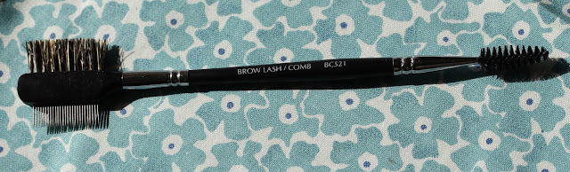 Royal and Langnickel S.I.L.K. Brow/Lash Groom brush