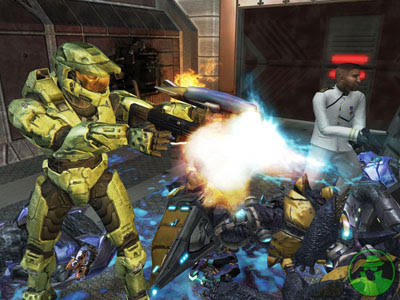 Download PC Games Halo 2 Full Rip