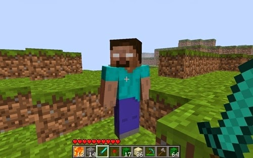 Minecraft v1.7.9 - PC (Download Completo + Multiplayer)