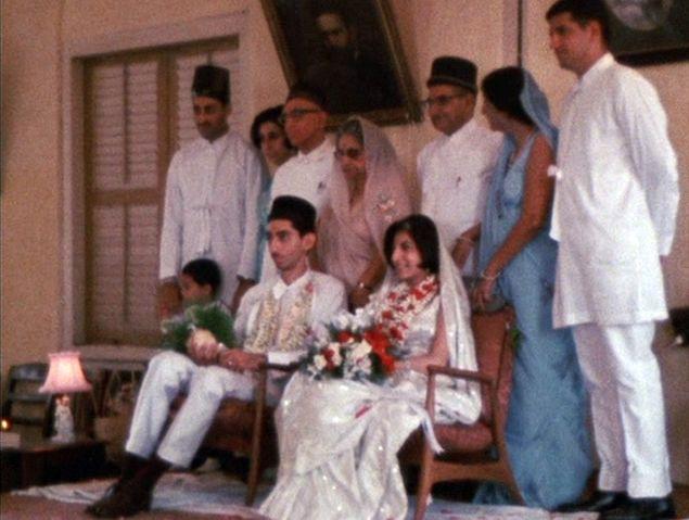 Parsi Wedding Ceremony