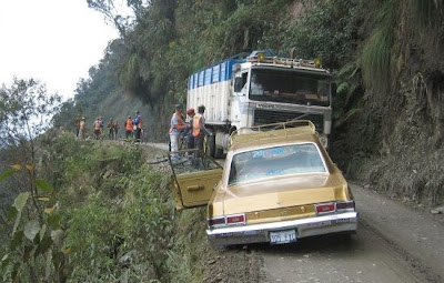 Death+road+bolivia