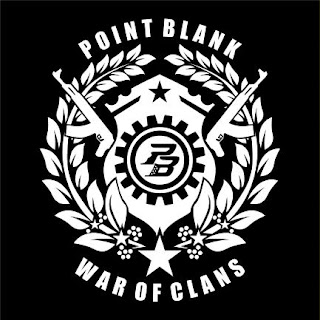Urutan Pangkat Clan di Point Blank