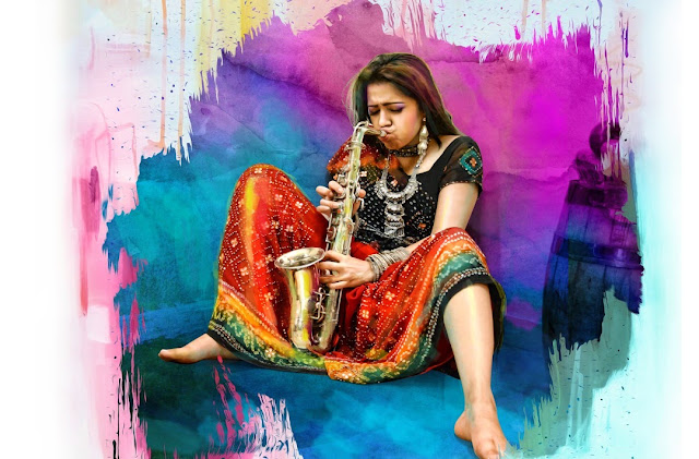 Charmi Kaur Jyothi Lakshmi Photos