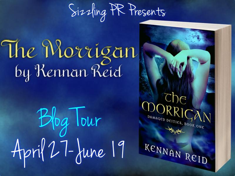 Morrigan tour