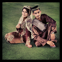 Dgn Lafaz 'Aku Terima Nikahnya' kau menjadi Milik ku