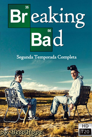 Breaking Bad Temporada 2 [720p] [Latino-Ingles] [MEGA]