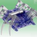 Spider Robot – Keren, Kompleks Bisa Kamu Buat Sendiri