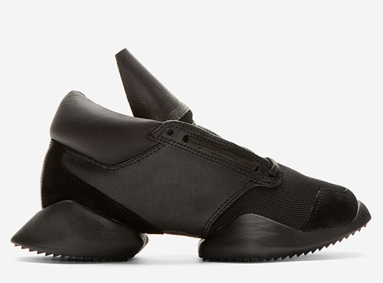 Rick Owens for Adidas