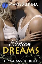 Elysian Dreams (Olympians 6)