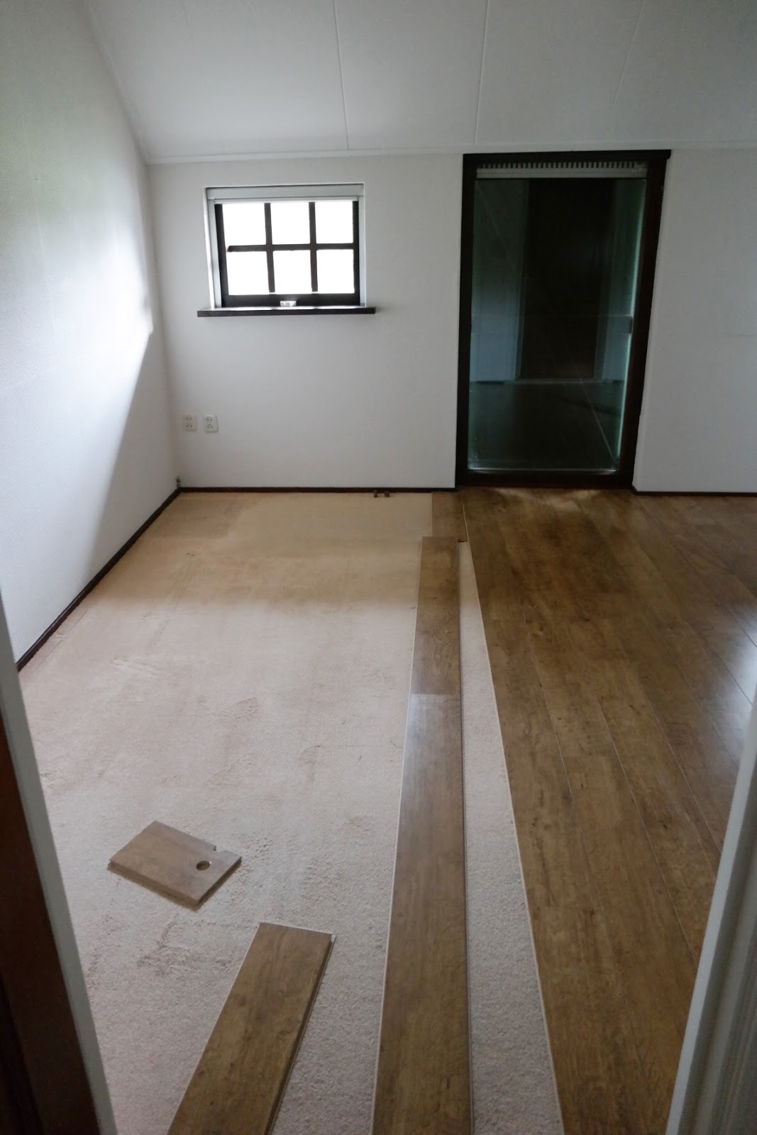 Thuis op nummer 14: er zijn meer ruimtes in huis dan alleen de ...