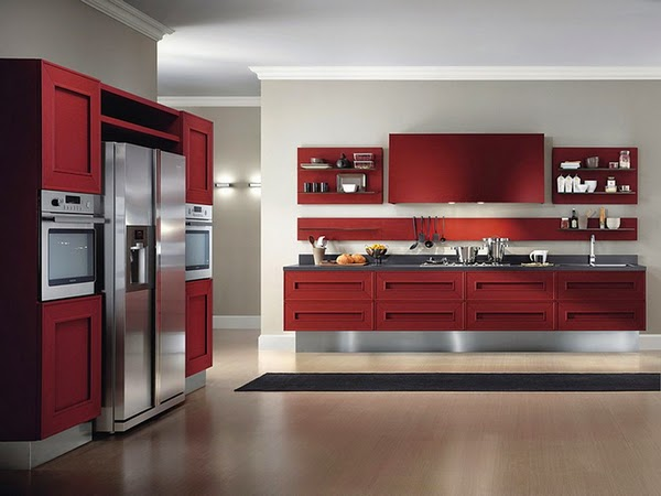 Improving the Look and Functionality of the Kitchen