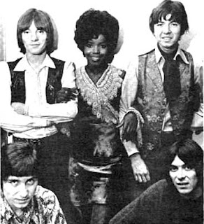 The Small Faces: Tin Soldier