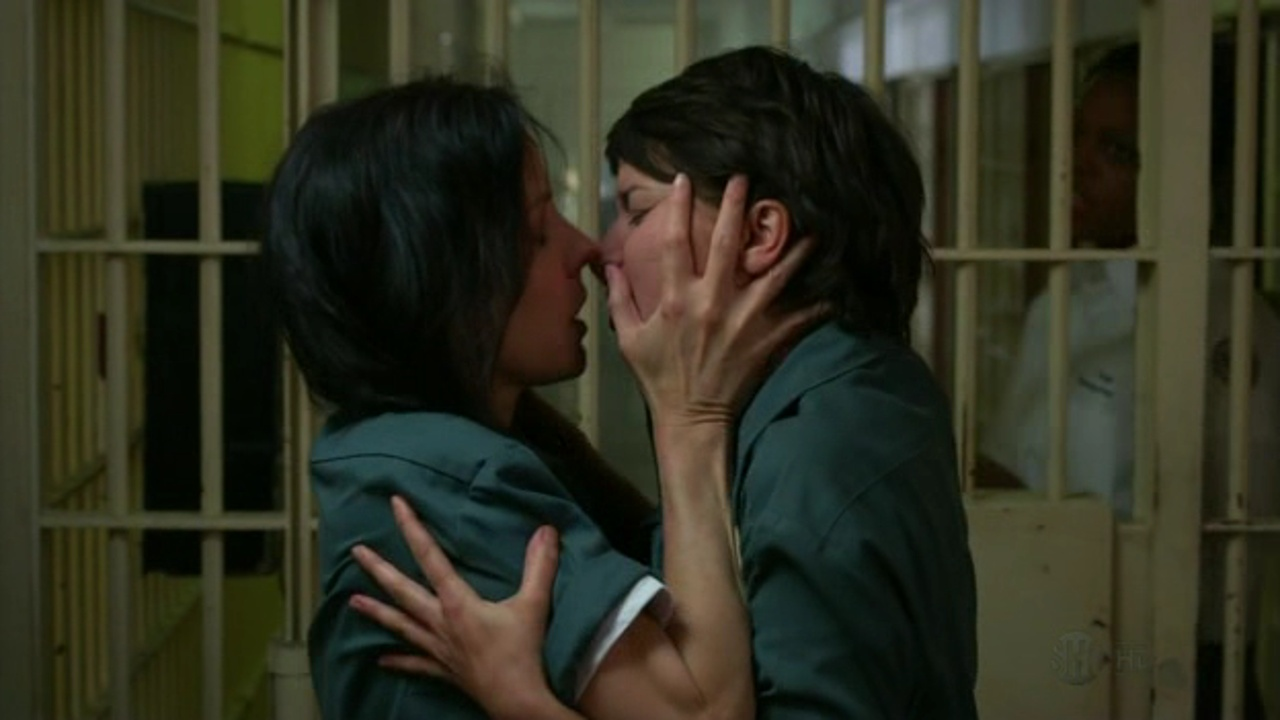 Is mary louis parker bisexual
