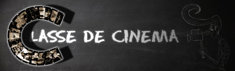 CLASSE DE CINEMA