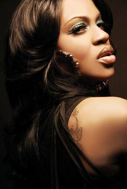 """Shots Fired: Lil Mo Digs at Stevie Wonder's Boycotting Florida's """"Stand Your Ground Law"""""""