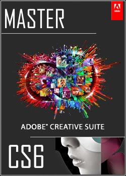 Adobe Creative Suite CS6 Master Collection + Crack