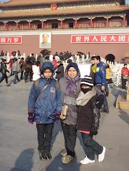 Tian'amen Square, Beijing