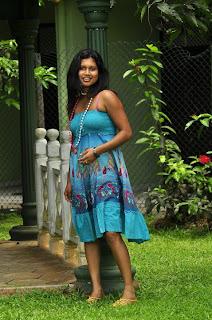 Kavisha Ayoshani hemasiri blue