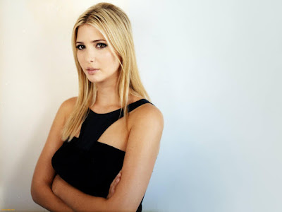 Ivanka Trump Beautiful Wallpaper