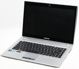 Samsung NP-Q460-JS01CA Drivers For Windows 7 (32bit)