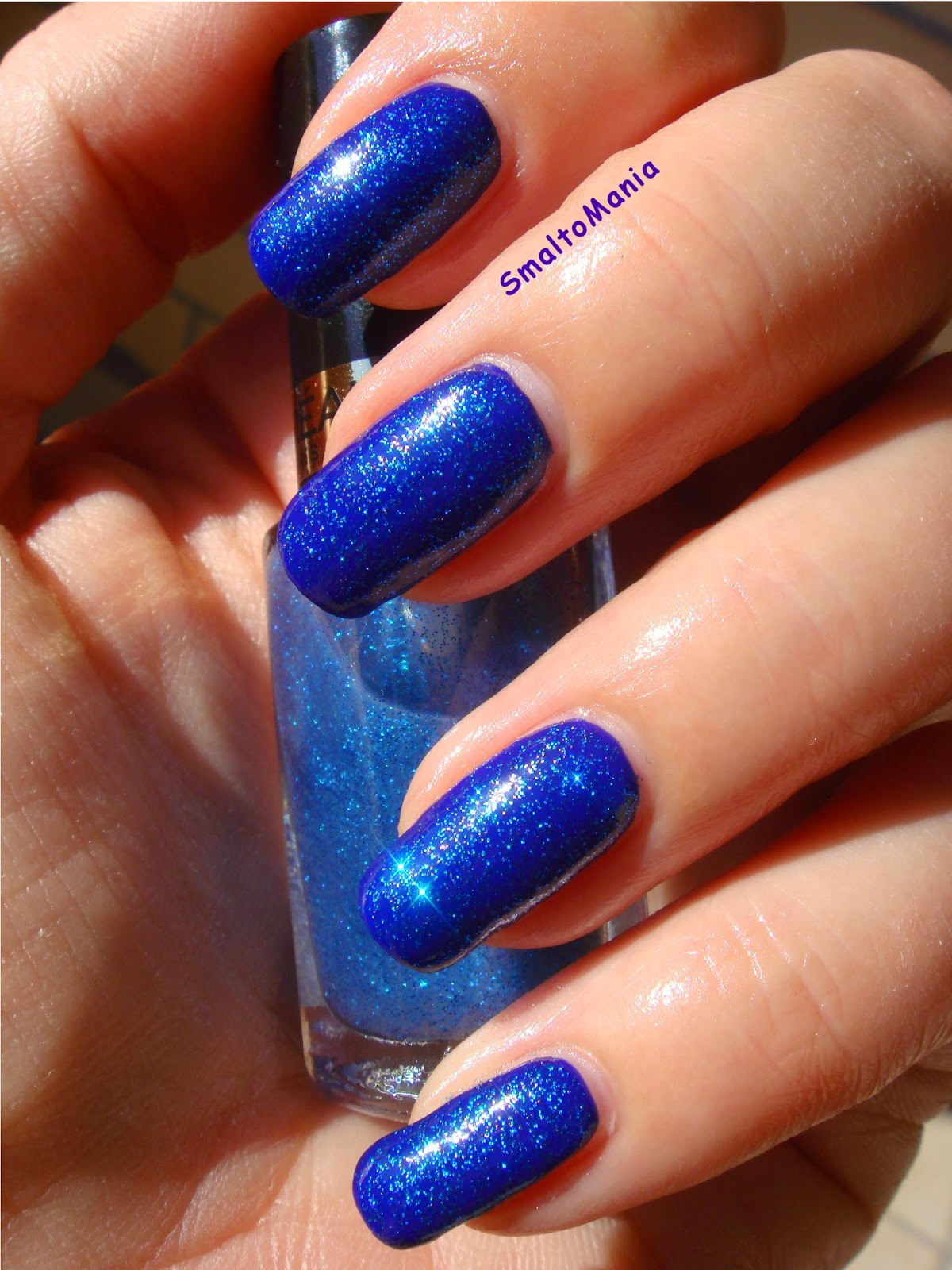 L'Oreal Saphyr Carat Top Coat