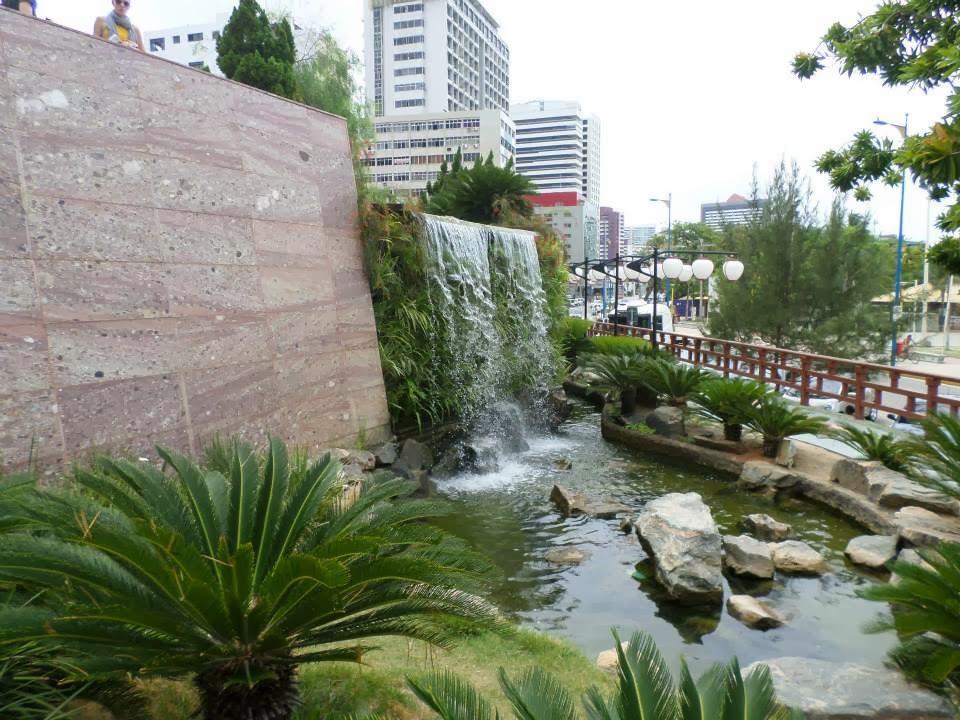 fotos do jardim japones em fortaleza:COISA DE CEARENSE: CEARÁ EM FOTOS – JARDIM JAPONÊS