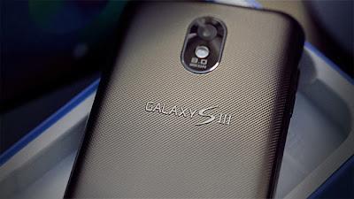 Rumor sobre Samsung Galaxy S3