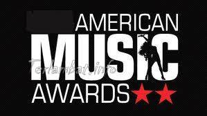 Nominasi American Music Awards 2012