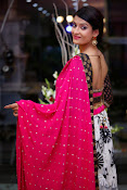 Akanksha latest Glam Pics in Pink-thumbnail-9