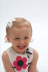 Kenna, Age 3