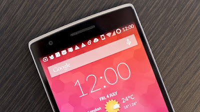 OnePlus Two Coming On June 1?