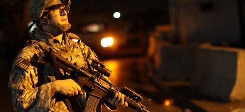 Iraque: AMARGO REGRESSO DOS EUA