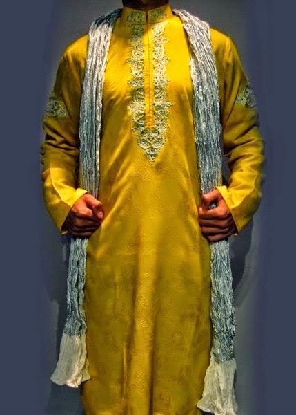 Deepak Perwani Kurta for Weddings