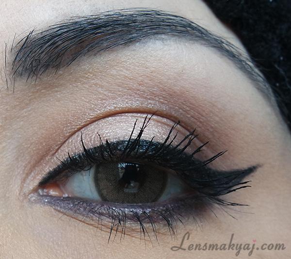 Oriflame Giordani Gold Calligraphy Eyeliner