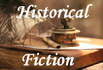 Historical Fiction Releases for March 2013