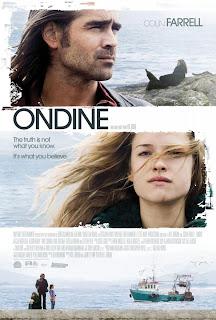 Blog Safari Club, película online,Ondine: La leyenda del mar (La mujer que vino del mar) (2009)