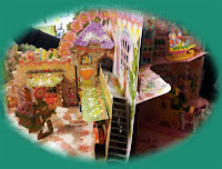 Interior del libro La casa de las hadas